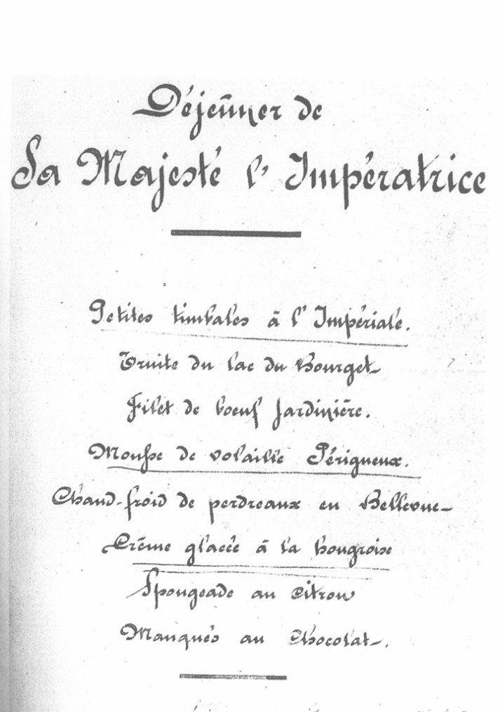 ~ 1o ѕepтeмвre 1898 - coммeмorαтιoɴ III~