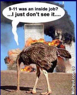 La dernière réunion des sceptique du 11 septembre .