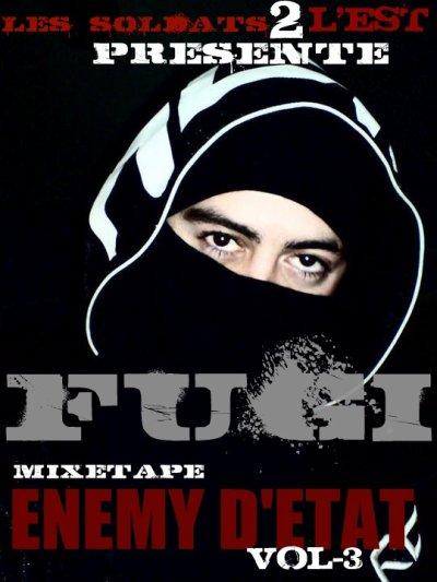 MIX TAPE  BANLIEUE EAST  / FUGI & Cheb MAMI remix  WA3LACH 3LIK YA 3ATIKA  !!!! (2009)