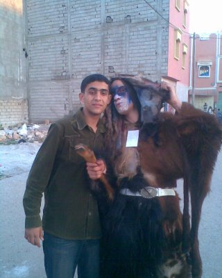 ci mon ami damouh et chawi