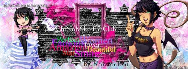 Fanclub de ChiNoMiko
