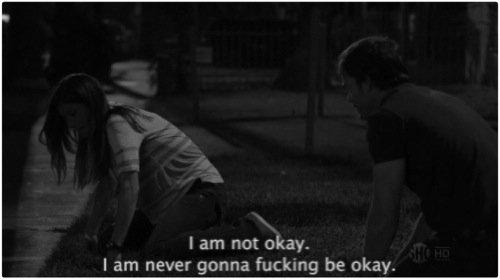 - Chapitre 1 | J'ai de plus en plus de mal à rester en vie.