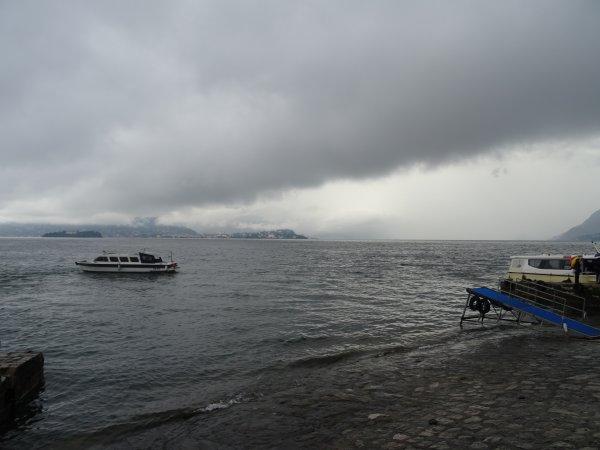 Isola Bella lac Majeur Italie