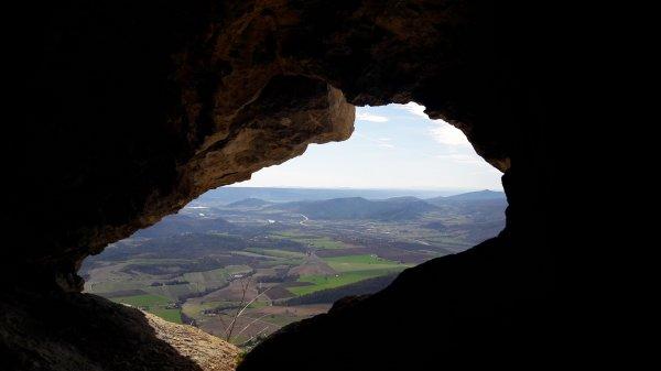 Rando montagne de la Baume (Dép:04)