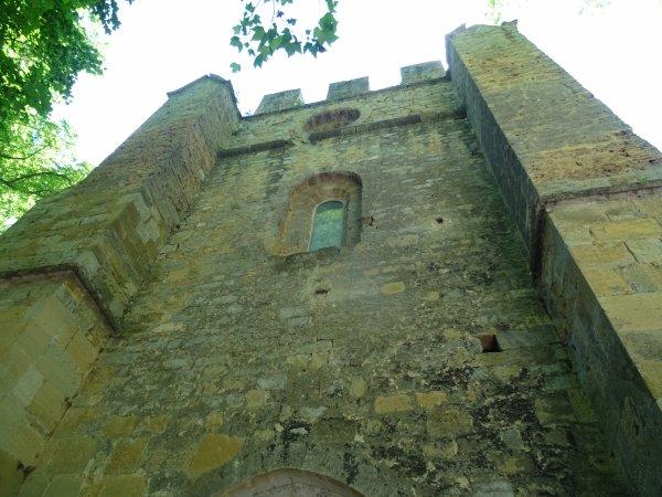Balade à l'Abbaye Cistercienne (Dép:13)