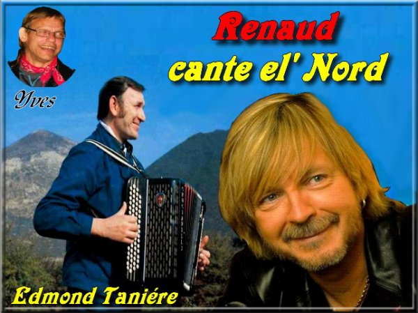 renaud din ch'nord