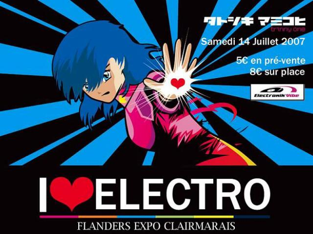 les electro-leaders