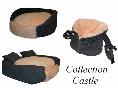 Collection Castle