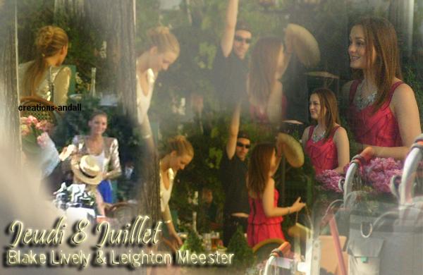 EVENT PASSE Tournage Gossip Girl à Paris 2O1O