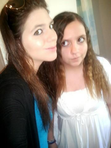 Moi et ma grand soeur