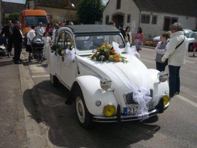 19/06/2010 mariage de mes amis