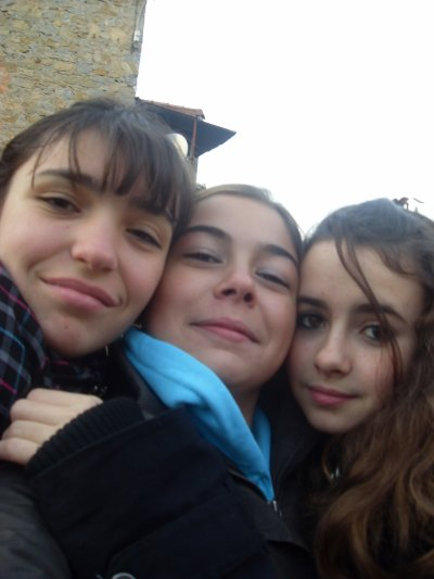 Le Trio Infernale ღ