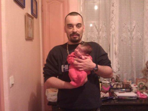 mon père & ma filleule