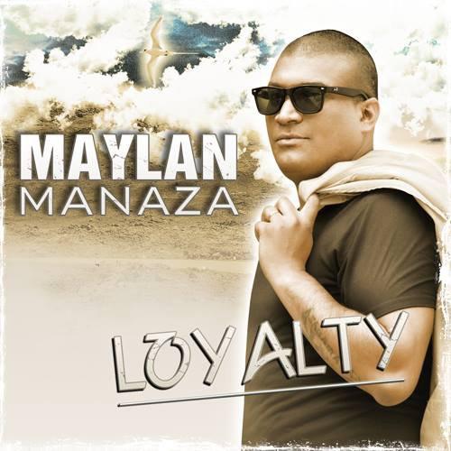 MAYLAN - PAS DE LIMITE  -2EME EXTRAIT ALBUM LOYALTY  (2014)