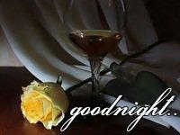 bonne soiree!!