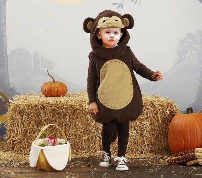 charlotte grace prinze 's Halloween