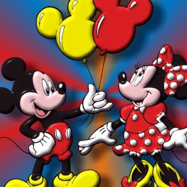 ~Mickey Mouse <3~