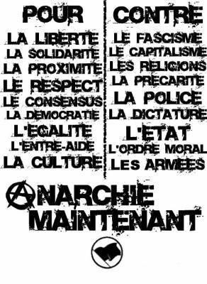 Anarchie 8