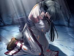 Chapitre 10 : Tu seras toujours la  a me détruire ...