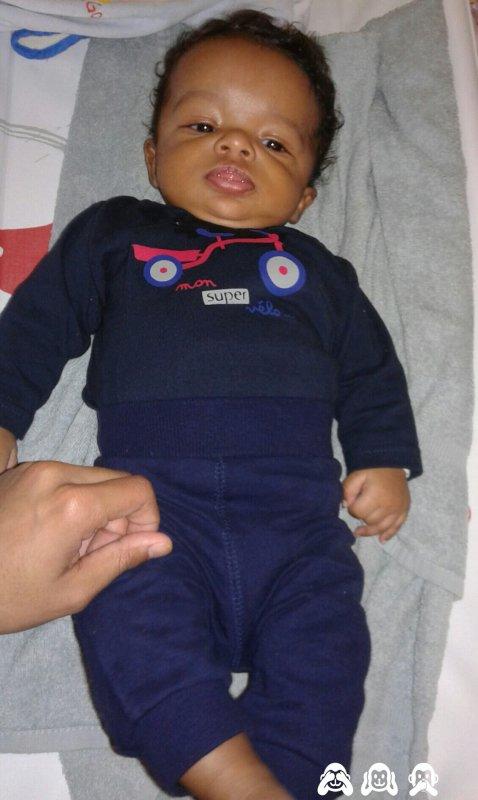 Mon bébé ❤