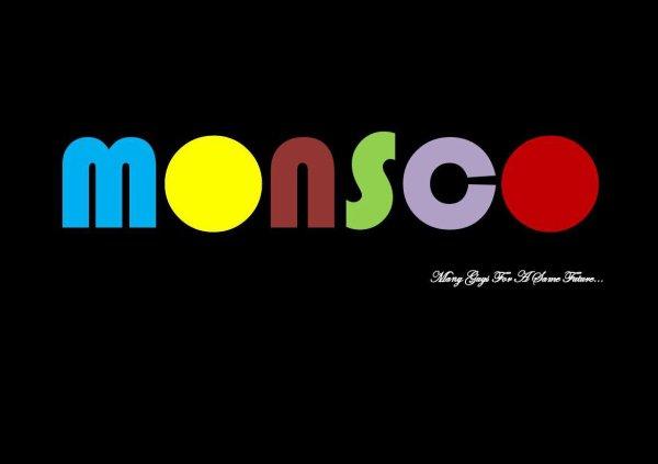 """Tee Shorts """"MONSCO""""... Pour Ces Vacs !"""