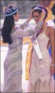 Miss Monde 2013 - Live
