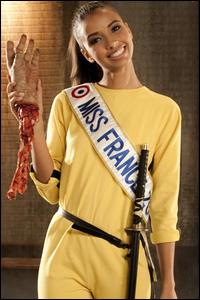 Résultats - Miss France 2014