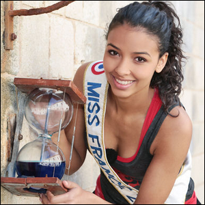 Jury - Miss France 2015