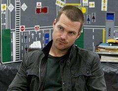 Chris O'Donnell-G Callen
