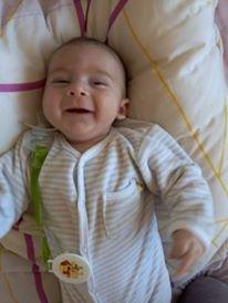 Evan mon bonheur