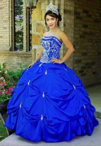 Mode princesse