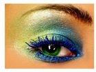 Comment maquiller les yeux vert