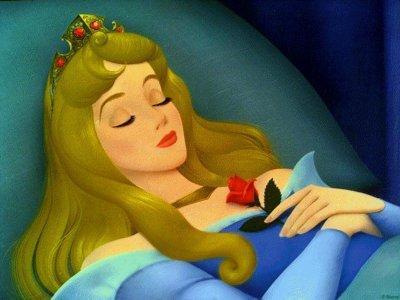 Les vrais histoires des contes(la belle au bois dormant)