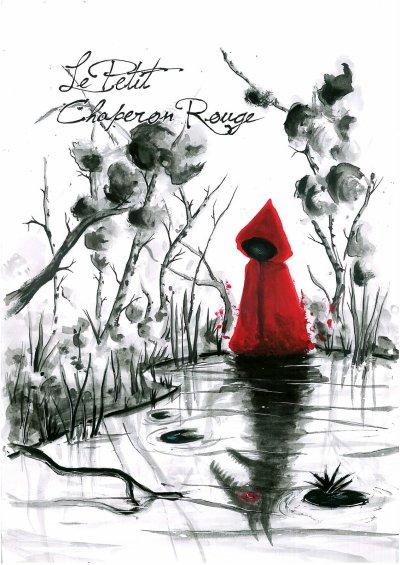 Les veritables histoires des contes (le petit chaperon rouge)