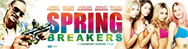 × Premier poster de Spring Breakers© Zanessa-h-s-m-2 : Traductions & textes_________________________________________________________________________Twitter Lien si vous prenez © ___________________________________________________________________________________________Facebook