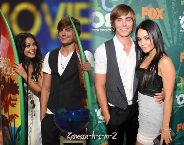 × Zac et Vanessa nominés aux Teen Choice Awards 2012 !14/06/12 : Edit des catégories où ils sont nominés.© Zanessa-h-s-m-2 : Traductions & textes_________________________________________________________________________Twitter Lien si vous prenez © ___________________________________________________________________________________________Facebook