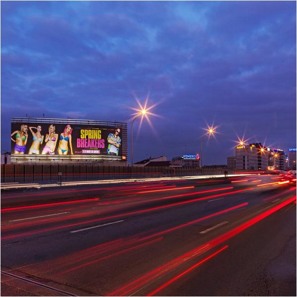 × Promo de Spring Breakers à Paris : une journée chargée attend les actrices