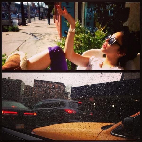 """× Vanessa et Selena dans """"El Hormiguero"""""""
