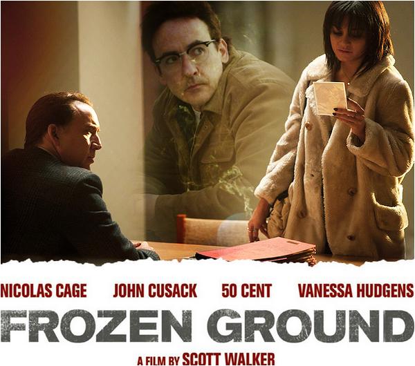 × The Frozen Ground : une tournée promo massive est prévue cet été en Europe !
