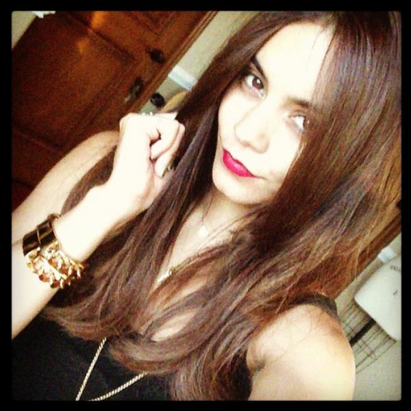 """""""De super long à pas si long. Lol, c'est le temps du changement avec @ninezeroone"""" - Vanessa sur Instagram"""