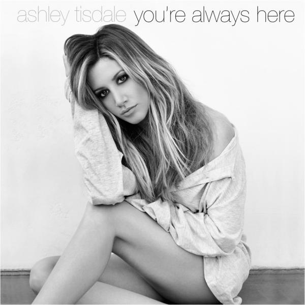 You're always here : le nouveau projet musical d'Ashley