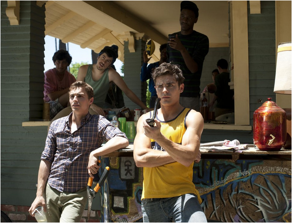 Neighbors : nouveau trailer !
