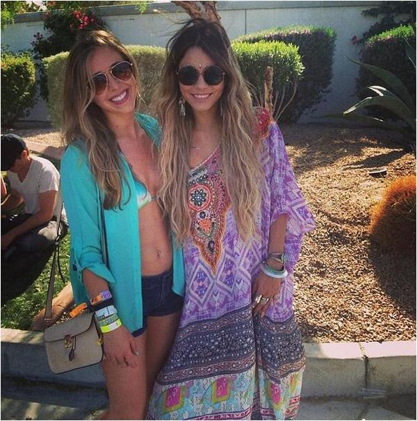 Coachella Jour 2