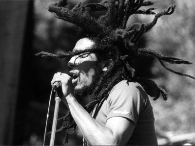 Roots Rock Reggae this a reggae music...