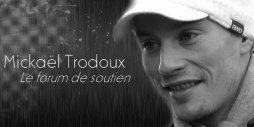 Mickael trodoux joue le rôle de Matthéo !