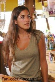 Emilie Granier joue le rôle de Victoria !