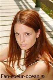 Hortense Gelinet joue le rôle de Eléonore !