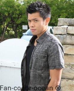 Frederic Eng Li joue le rôle de Gabriel !
