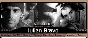Julien Bravo joue le rôle de Victor !