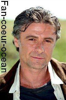 Christian Mulot joue le rôle de Richard !